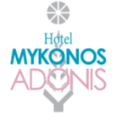 Mykonos Adonis Hotel, Mykonos town – Official Web Site, Adonis Hotel